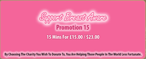 Support Breast Aware