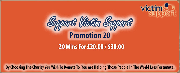 Support Victim Support