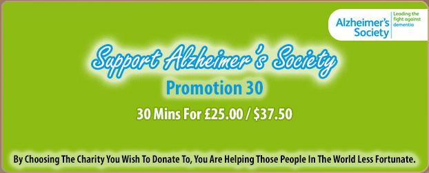 Support Alzheimers Society